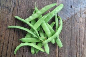 romano green beans